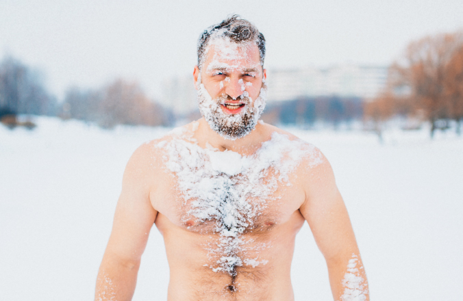 onlyhumans merk temperatuur koud