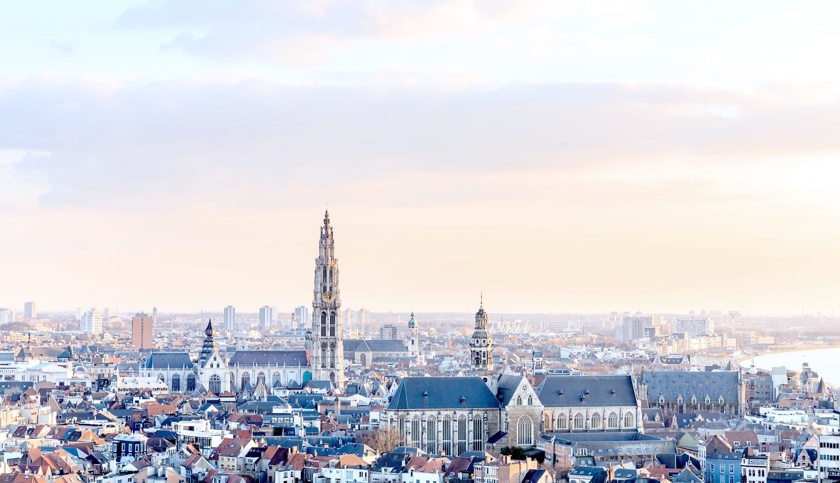 Stad Antwerpen - Bringing the social economy to LinkedIn