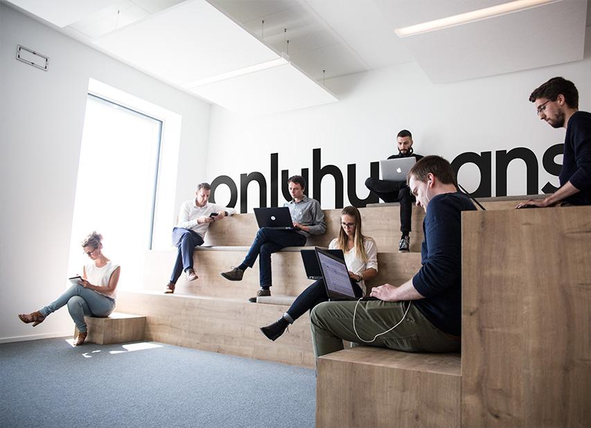 Storytelling in marketing – het verhaal achter het merk | Onlyhumans