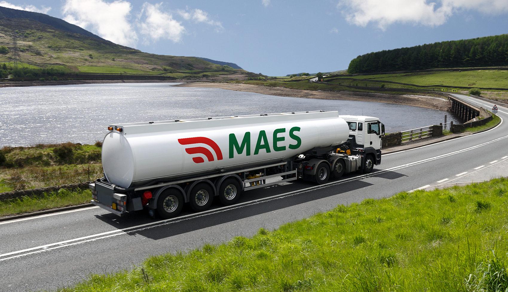 MAES - How we put MAES' energy & mobility solutions on the map!