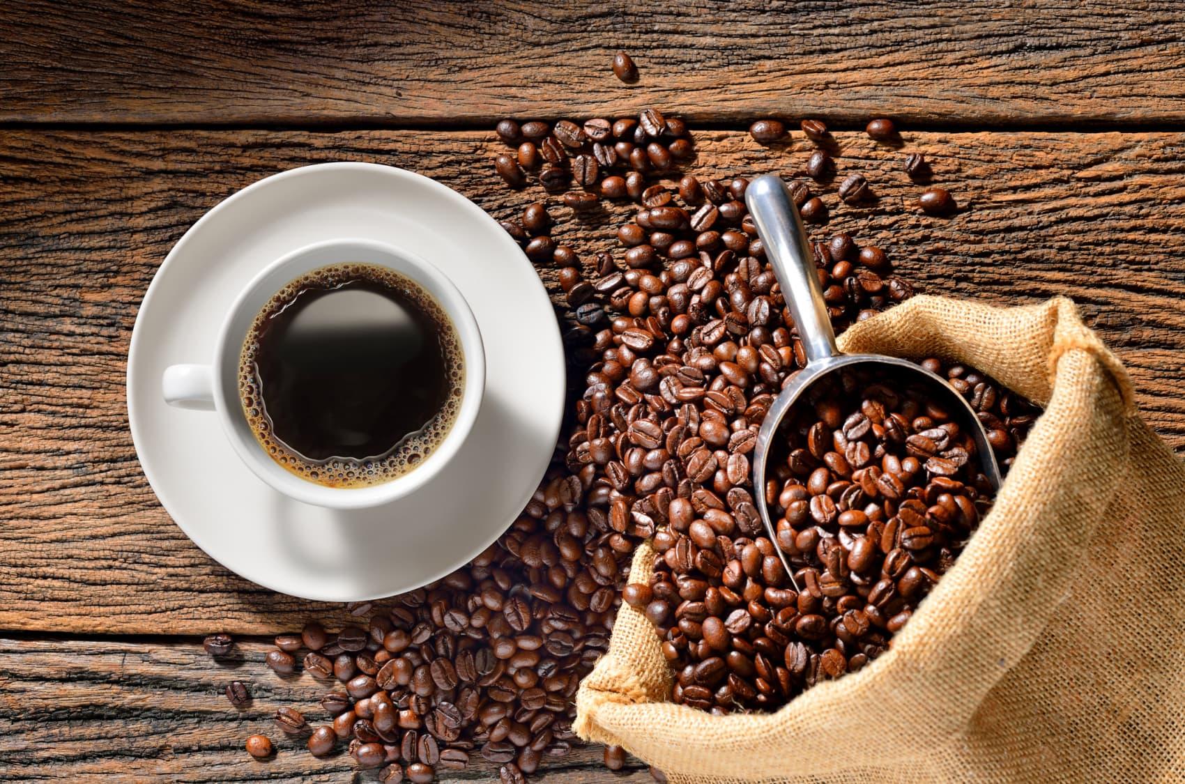 Google Caffeine update