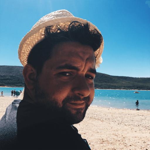 Alessandro S Profile 02