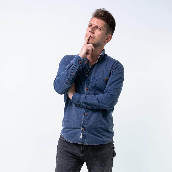 Jeroen G Profile 01