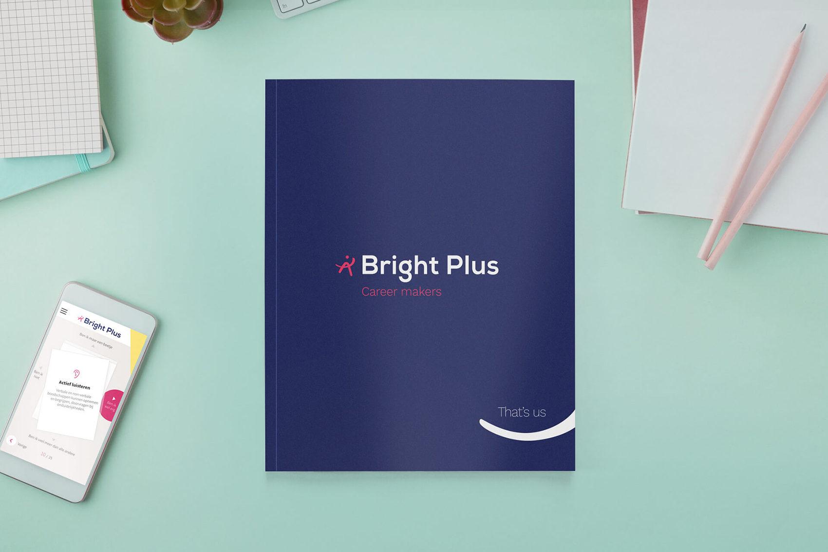 Oh Case BrightPlus Cover