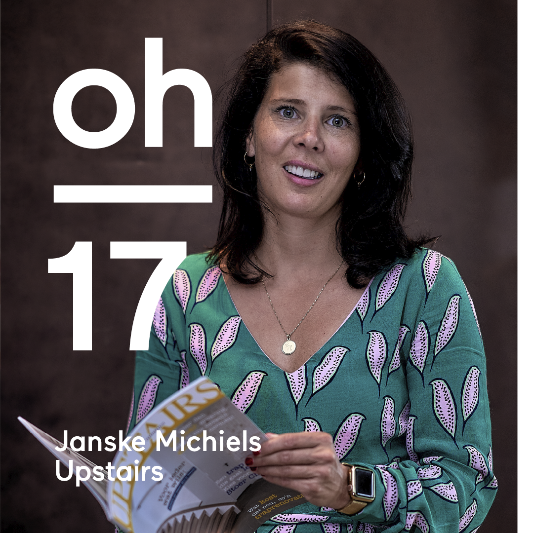 Janske Michiels podcast