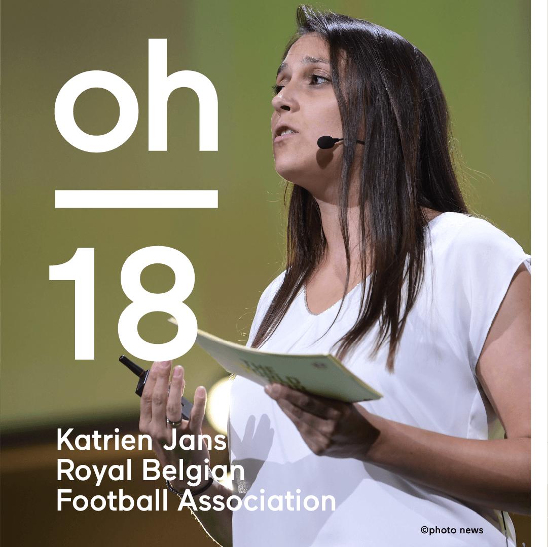 Katrien Jans