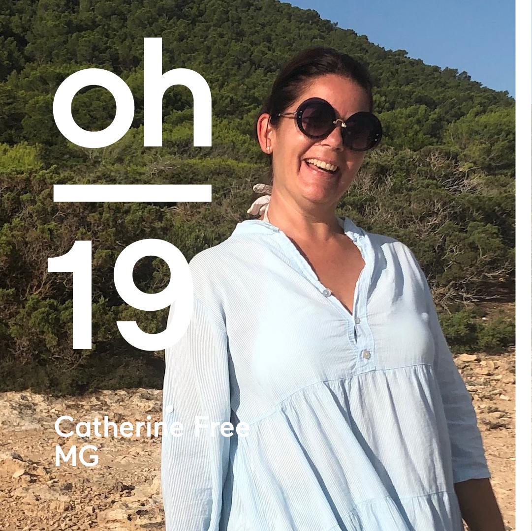 Catherine Free